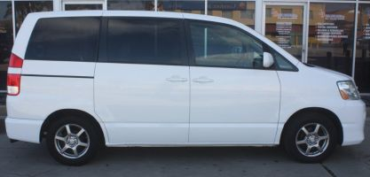 Group Transfer Mini-Vans - Vikens Taxicab Services Uganda